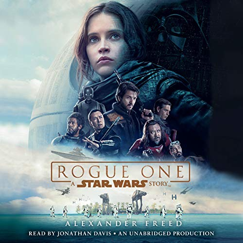 Rogue One: A Star Wars Story (Audio CD)