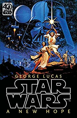 Star Wars Episode IV: A New Hope (Young Reader Novelization)
