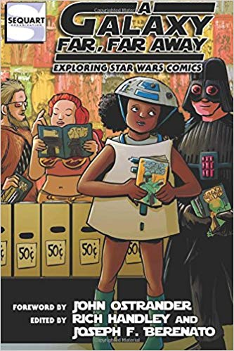 Comic Bookends of the Expanded Universe: From Dawn of the Jedi to Legacy