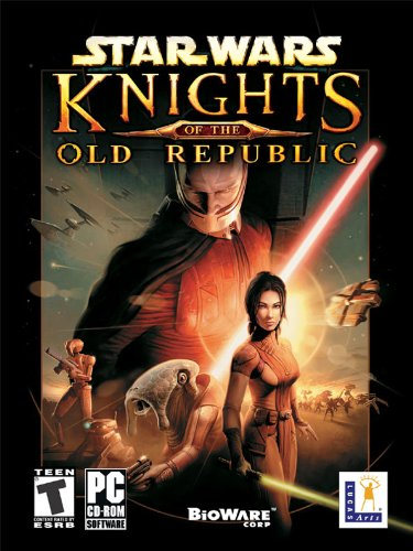 Star Wars: Knights of the Old Republic (video game)
