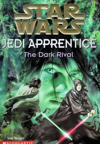 Star Wars Jedi Apprentice: The Dark Rival