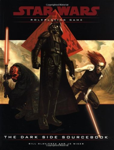 Star Wars: The Dark Side Sourcebook