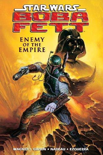 Star Wars Boba Fett: Enemy of the Empire