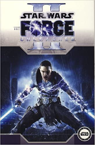 Star Wars: The Force Unleashed II (comic)