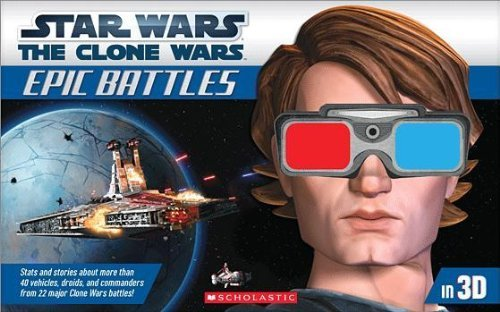 Star Wars The Clone Wars: Epic Battles in 3D