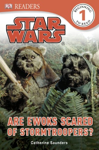Star Wars: Are Ewoks Scared of Stormtroopers?