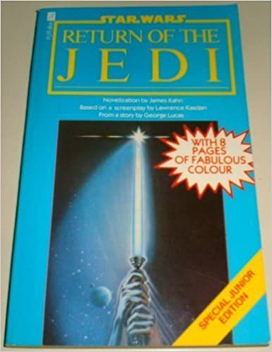 Star Wars: Return of the Jedi - Special Junior Edition