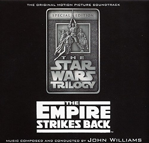 Star Wars The Empire Strikes Back: Special Edition: The Original Motion Picture Soundtrack