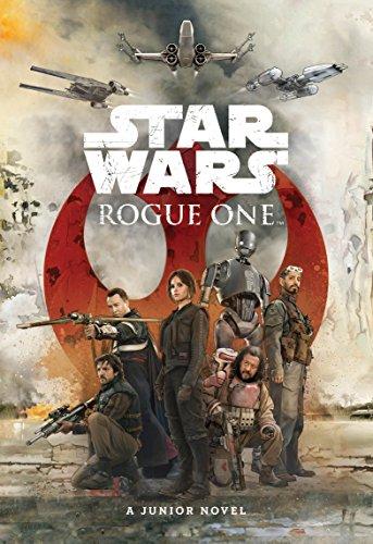 Star Wars Rogue One - A Junior Novel
