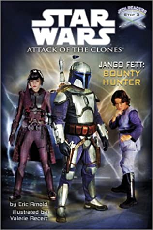 Star Wars: Jango Fett: Bounty Hunter
