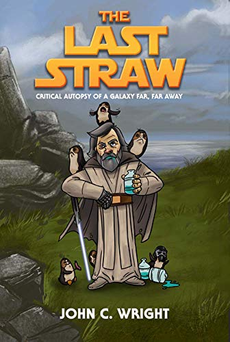The Last Straw: A Critical Autopsy of a Galaxy Far, Far Away