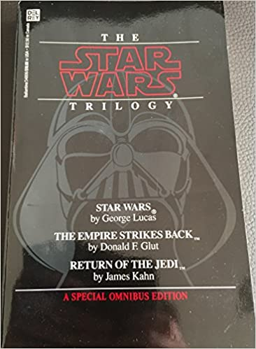 The Star Wars Trilogy Special Omnibus Edition (Reprint)