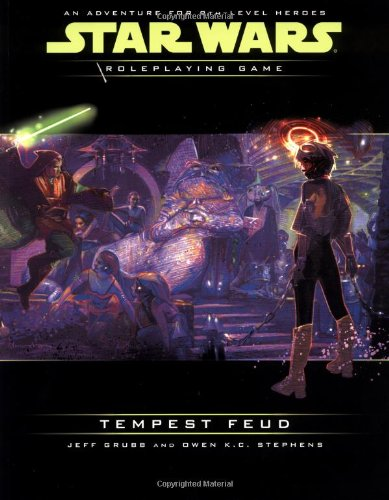 Star Wars: Tempest Feud