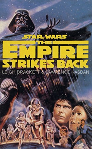 Star Wars The Empire Strikes Back (Faber Classics Screenplay)