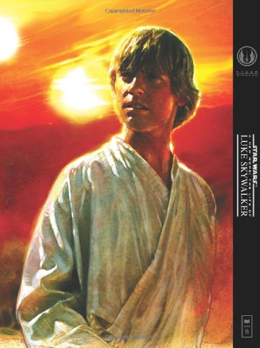 Star Wars: A New Hope - The Life of Luke Skywalker