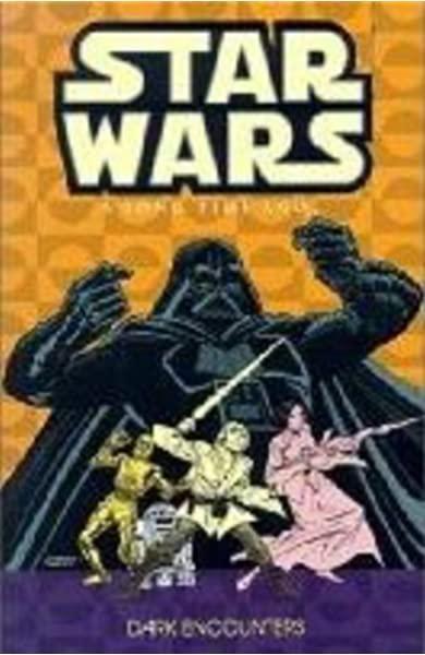 Star Wars A Long Time Ago 2: Dark Encounters