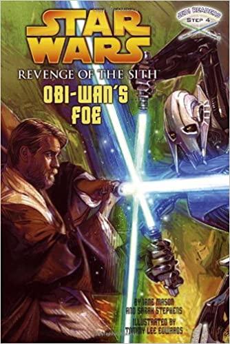 Star Wars: Obi-Wan's Foe