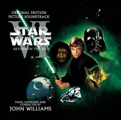 Star Wars VI: Return of the Jedi Original Motion Picture Soundtrack (2004)