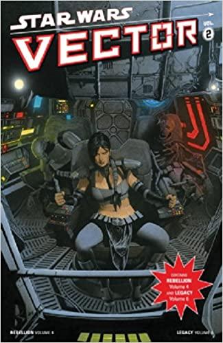 Star Wars Vector: Volume II