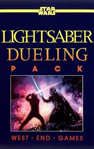 Star Wars: Lightsaber Dueling Pack
