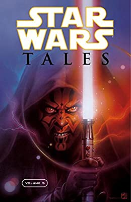 Star Wars Tales: Volume 5