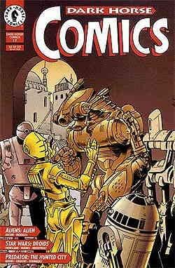 Dark Horse Comics 17
