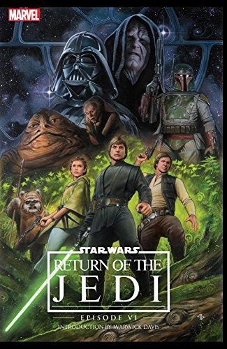 Star Wars Episode VI: Return of the Jedi (Marvel Remastered Edition)