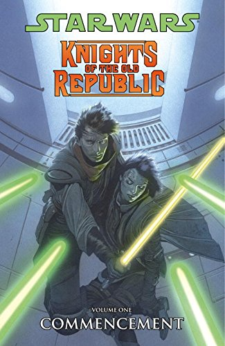 Star Wars Knights of the Old Republic: Volume 1 - Commencement