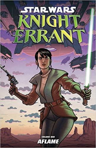 Star Wars: Knight Errant (Comic)