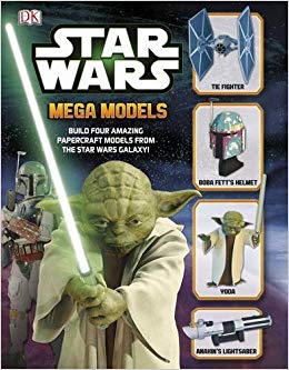Star Wars Mega Models