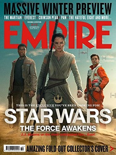Empire Magazine 316