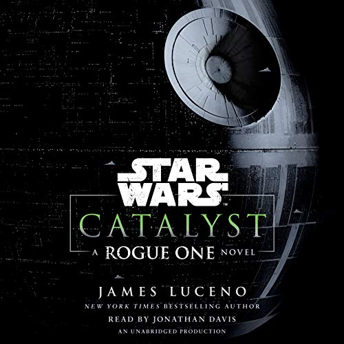 Star Wars: Catalyst (Audio CD)
