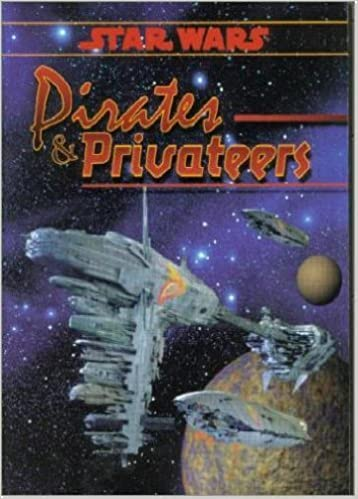 Star Wars: Pirates & Privateers