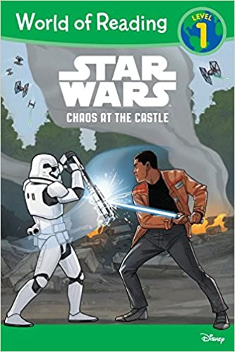 Star Wars: Chaos at the Castle