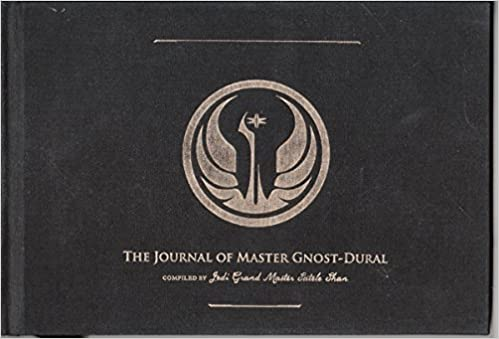 The Journal of Master Gnost-Dural