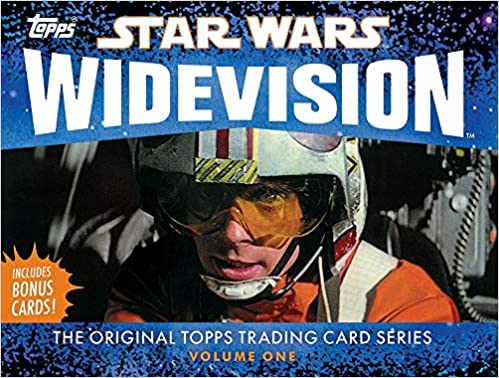Star Wars Widevision: The Original Topps Trading Card Series Volume One