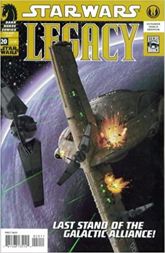 Star Wars Legacy: Indomitable
