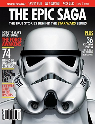 The Epic Saga: The True Stories Behind the Star Wars Series