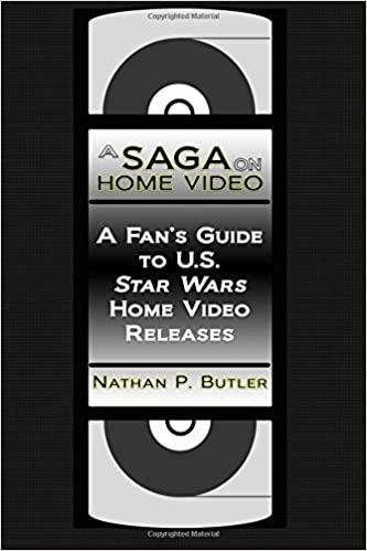 A Saga on Home Video