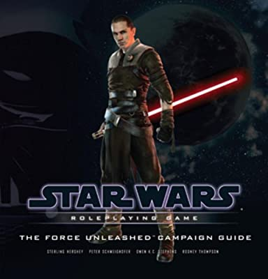 Star Wars: The Force Unleashed Campaign Guide