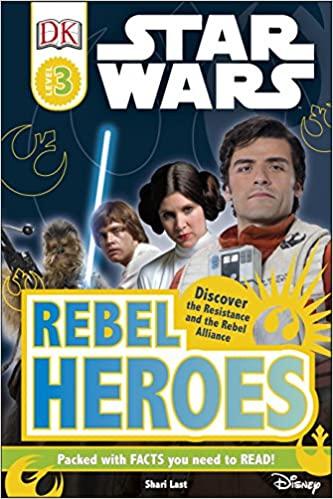 Star Wars: Rebel Heroes (DK)