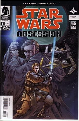 Star Wars Obsession 3