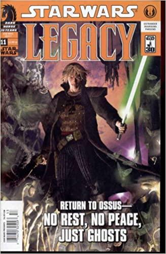 Star Wars Legacy: Ghosts