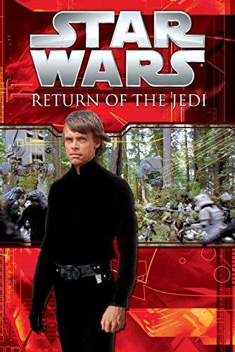 Star Wars: Return of the Jedi (Photo Comic)