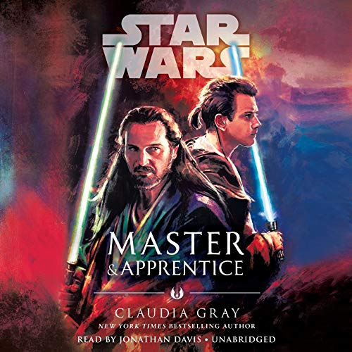 Star Wars: Master and Apprentice (audio edition)