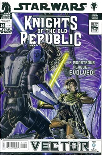 Star Wars: Knights of the Old Republic 26