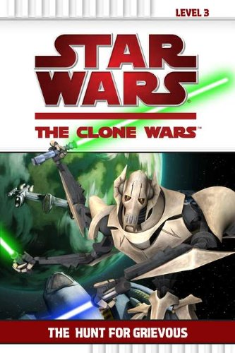 Star Wars The Clone Wars: The Hunt for Grievous