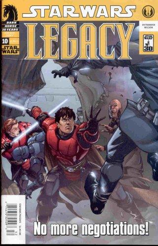 Star Wars Legacy 10