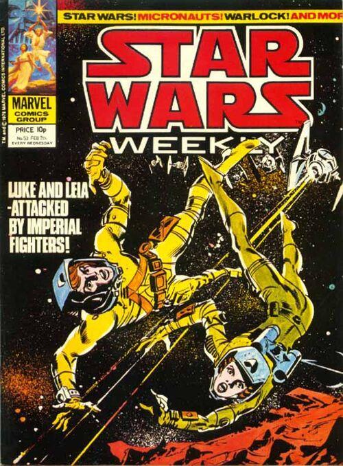 Star Wars: Siege at Yavin