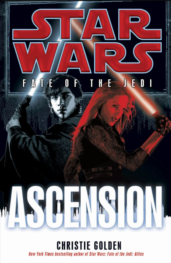 Star Wars Fate of the Jedi: Ascension